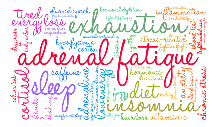 Adrenal Fatigue Doctor Roswell GA