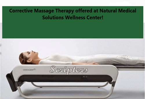 Corrective Massage Therapy Roswell GA