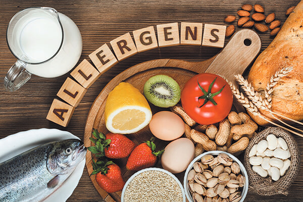 Food Allergy Treatment Roswell GA